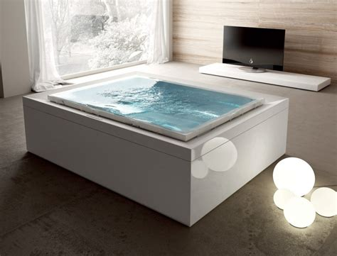 large luxury bathtubs 20 beautiful bathroom designs with infinity bathtubs