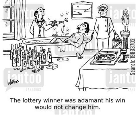 Lotto Euromillions And Instant Wins - euromillions cartoons humor from jantoo cartoons