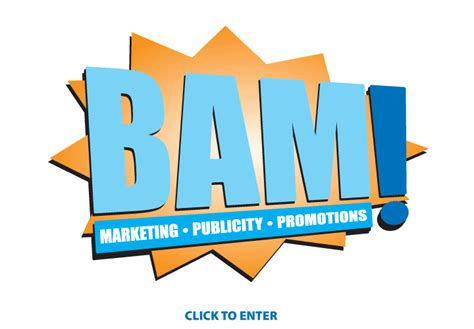 Is It All For Publicity by Bam Marketing Publicity Promotions