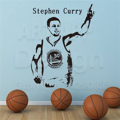 curries home decor golden state warriors bedroom clock