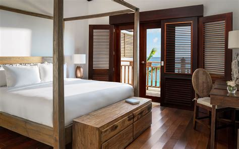 beachfront wakulla two bedroom suites beach suites oceanfront 2 bedroom suites zemi beach house resort spa anguilla