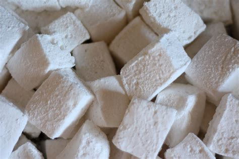 Handmade Marshmallows - swiss miss with mini marshmallows recipe dishmaps