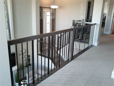 Metal Stair Banisters by Metal Baluster Custom Stairs Artistic Stairs