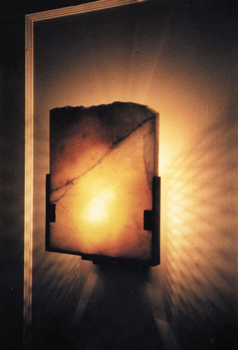Onyx Light Fixtures Lighting Wall Sconce Aws