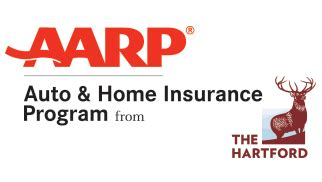 aarp homeowners insurance get a quote the hartford