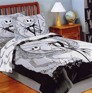 nightmare before king size comforter