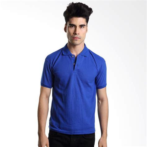 Polo Shirt Branded Import Kaos Berkerah Pria Polo Lacoste Hitam jual vm polos navy biru benhur kaos polo pria harga kualitas terjamin blibli