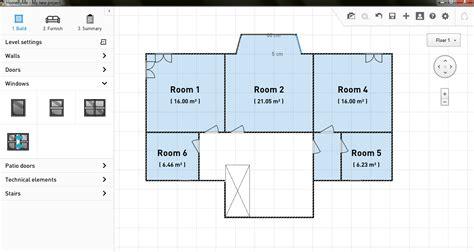 house floor plan software