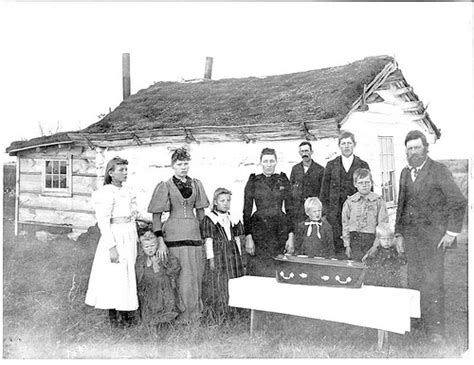 undertaken with a funeral in pioneer days