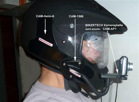Kamera Helm cameramount kamera befestigungen am helm endurohelm