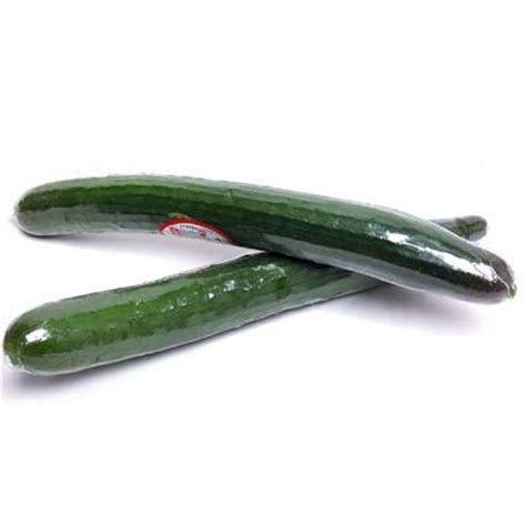 hot house cucumbers hot house cucumbers