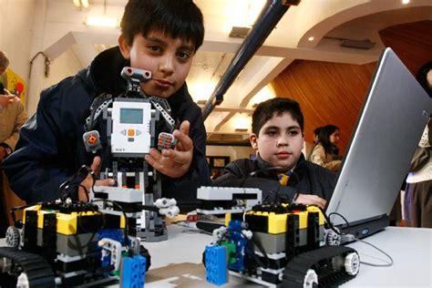 imagenes de niños usando la tecnologia la educaci 243 n tecnol 243 gica al alcance de los peques