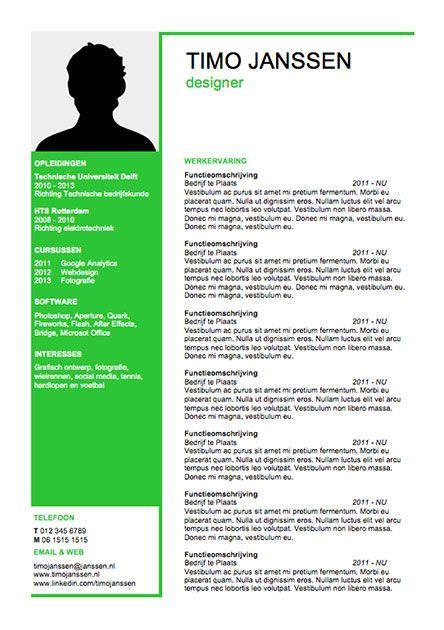 Cv Sjabloon Indesign 25 Beste Idee 235 N Cv Sjablonen Op Cv Cv Sjabloon En Creative Cv Template