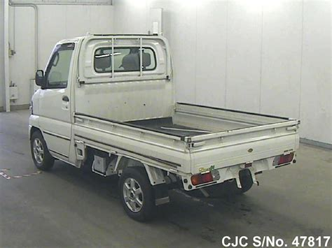 nissan clipper truck 2006 nissan clipper truck truck for sale stock no 47817