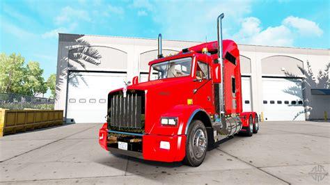 kenworth t800 for kenworth t800 update for american truck simulator