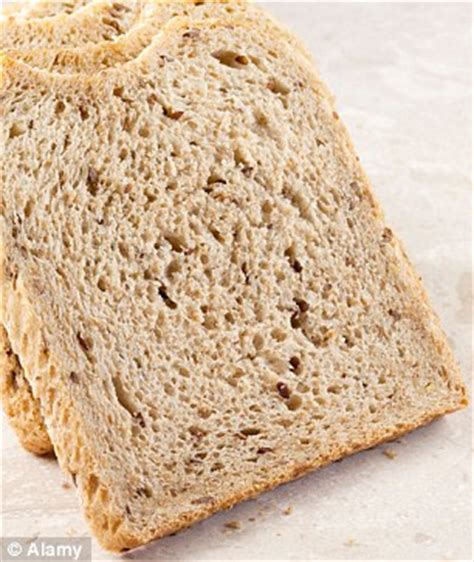 hair bread the 14 bizarre ingredients lurking in your food daily