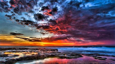 colorful sky wallpaper colorful sky wallpapers android apps on google play