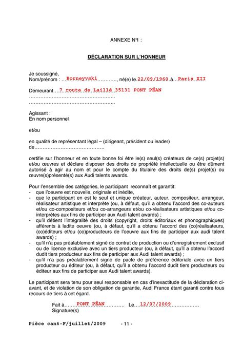 Exemple De Lettre De Motivation Cus Candidatures