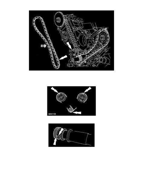 ford 6 8 l engine ford workshop manuals gt excursion 4wd v10 6 8l 2002