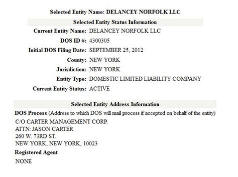 New York State Property Records Search See Past The Llc 3 Ways To Unmask The Real Owner Of An