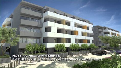 Melbourne Appartments by Notting Hill Apartments Melbourne