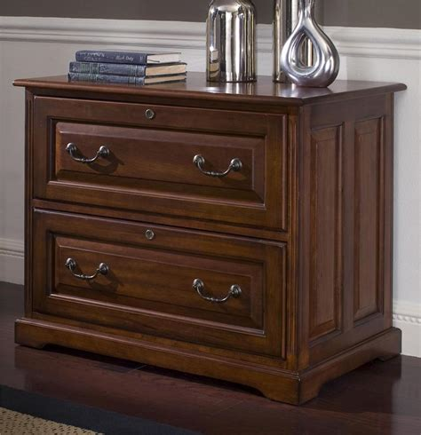 lateral file cabinet 2 drawer traditional lateral file cabinet by riverside