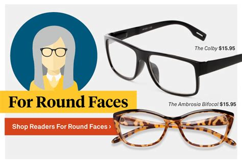 frame design for round face 7706252610yahoophoto prescription glasses for round faces