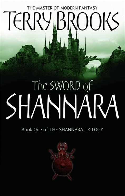 Pdf The Sword In The by The Sword Of Shannara Novels Pdf Epub