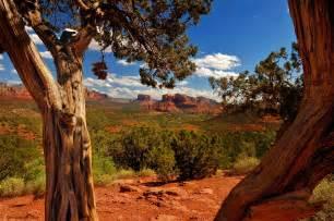 Sedona Arizona Red Rocks Of Sedona Arizona United States Beautiful
