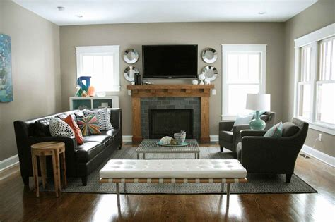 furniture layout for living room with fireplace furniture placement in narrow living room with fireplace living room