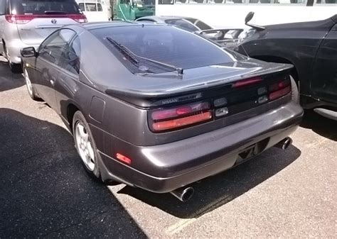 nissan 300zx 2000 2000 nissan 300zx fairlady z32 twin turbo 187 affordable
