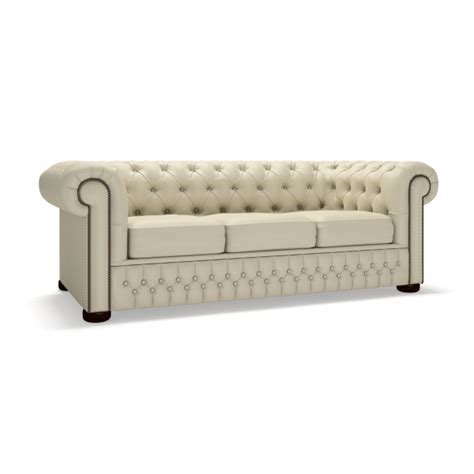 Chesterfield Sofa Beds Uk Chesterfield 3 Seater Sofa Bed From Sofas By Saxon Uk