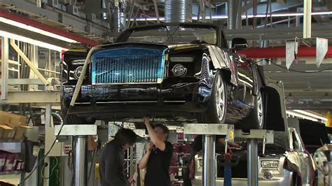 rolls royce factory production of rolls royce cars