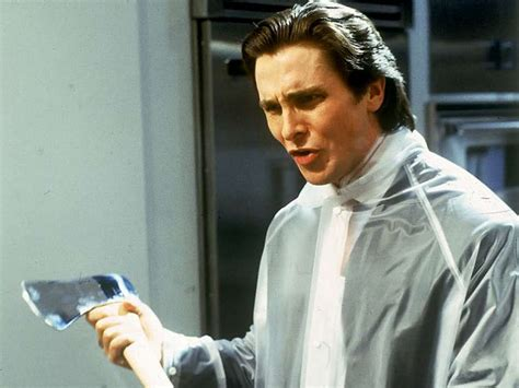 how to do your hair like bale american psycho deserves a second look san antonio