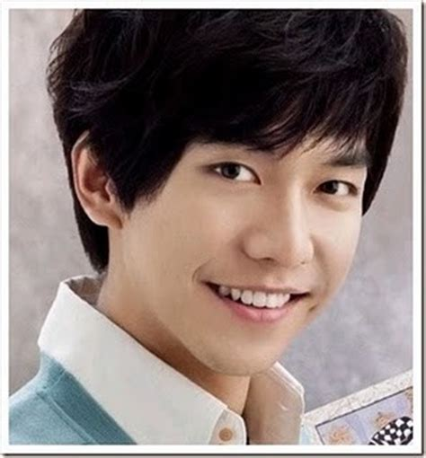 lee seung gi in manila crunchyroll forum actors who s smile is what makes you
