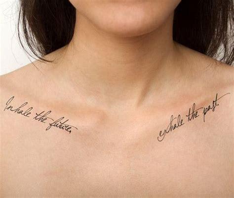 future tattoos quotes past and future quotesgram