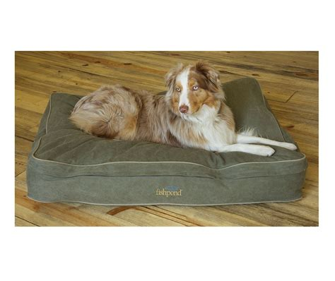 bow wow puppy fishpond product detail bow bow bed 2283