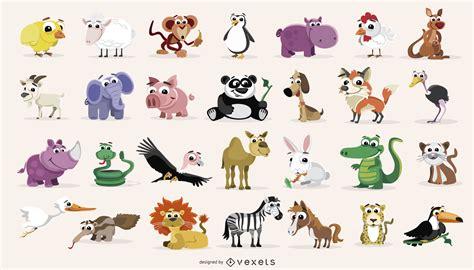 imagenes de animales salvajes y domesticos imagenes animales terrestres animado imagui