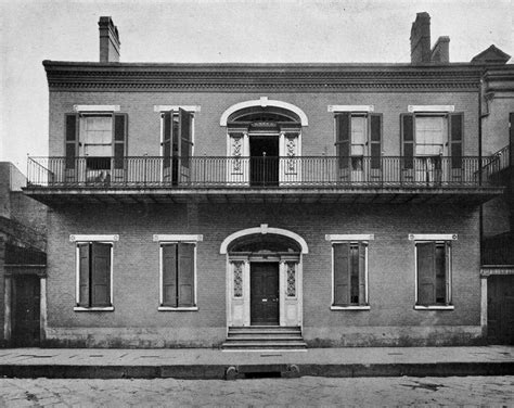 hermann grima house the hermann grima house opens as a house museum nola preservation timeline place