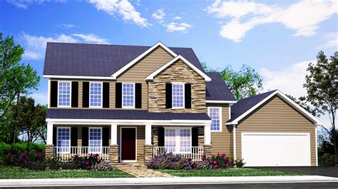 the erickson value build homes