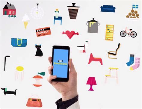 ikea emoji το ikea κυκλοφορεί δικά του emoji εικονίδια σε android και ios