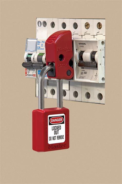 lock breaker tool tool free universal miniature circuit breaker lockout