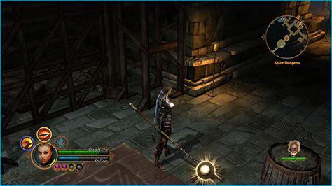 dungeon siege 3 will stat dungeon siege iii gamersheroes