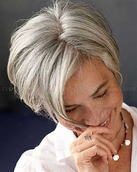 short gray haircuts for women short hair styles for women over 60 the best short