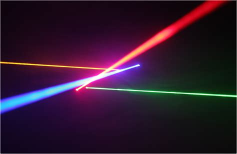 Laser Light by The Science Wizard Sacramento Area Children S