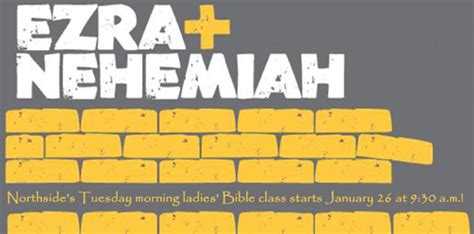 ezra and nehemiah the two horizons testament commentary thotc books are you up for a 13 week challenge