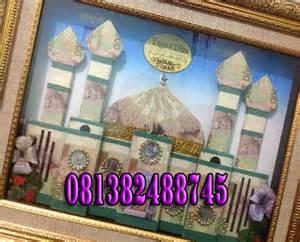 desain sepeda masjid mahar masjid unik pernikahan desain uang mahar maskawin