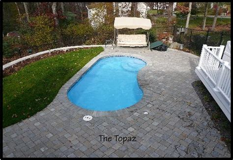 small inground pools pool kit styles swimming pool kits inground pool kits