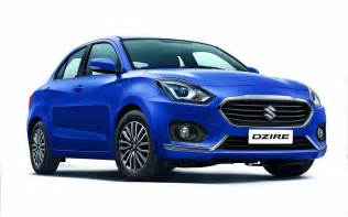 Maruti Suzuki Dzire 2017 Maruti Suzuki Dzire Launched Prices Start At 5 45