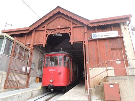 ferrovia a cremagliera granarolo il dramma della cremagliera amt quot a